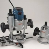 BOSCH GMF1600CE Plunge and fixed-base router - เร้าเตอร์พร้อมฐานทำ Router Lift*