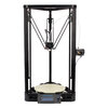 ANYCUBIC 3D Printer Kossel Plus with high prercision and colorful appearance Kit