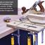 Micro Jig MATCHFIT Dovetail Clamps -แคล้มป์แขนยึดทรงหางเหยี่ยว 2 อัน/ชุด thumbnail 6