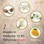 ครีมสลิปปิ้งมาสค์ Orgaliss สกัดจาก Organic ธรรมชาติ - Organic Sleeping Mask Cream thumbnail 4