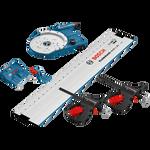 Bosch FSN OFA 32 KIT Routing 800mm Guide Rail Kit (ชุดใช้งานเร้าเตอร์กับระบบมาตรฐาน 32 กับราง FSN)