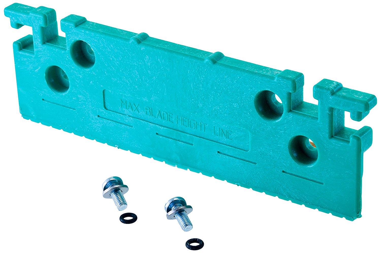 MICROJIG GRP-11G GRR-Ripper 1/8-inch Leg - ขาเสริมขนาด 1/8 นิ้วสำหรับตัดไม้บางใช้ร่วมกับ GRR-Ripper