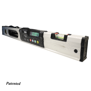 Digi-Pas DWL 680Pro - ระดับน้ำดิจิตอลรุ่นมืออาชีพขนาด 600 มม. จากอังกฤษ