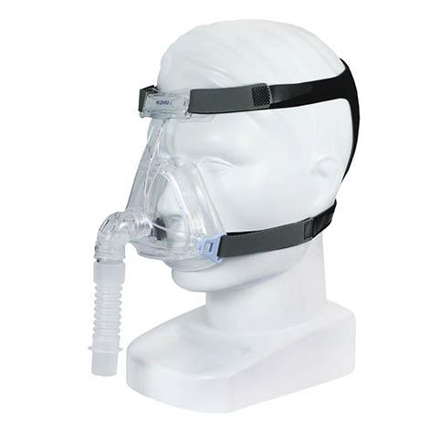 หน้ากาก CPAP (CPAP Mask) WiZARD 220 Full Face Mask S, M, L
