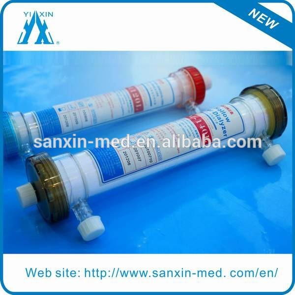 ไตเทียม-Filter สำหรับไตฟอกเลือด ( Filter-for-Kidney-Dialysis )