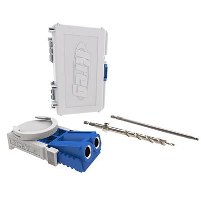 KREG R3 Pocket-Hole Jig - จิ๊กเจาะเอียงรุ่น R3