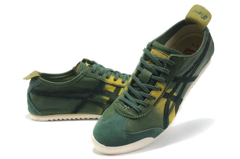 รองเท้า Onitsuka tiger เบอร์ 43