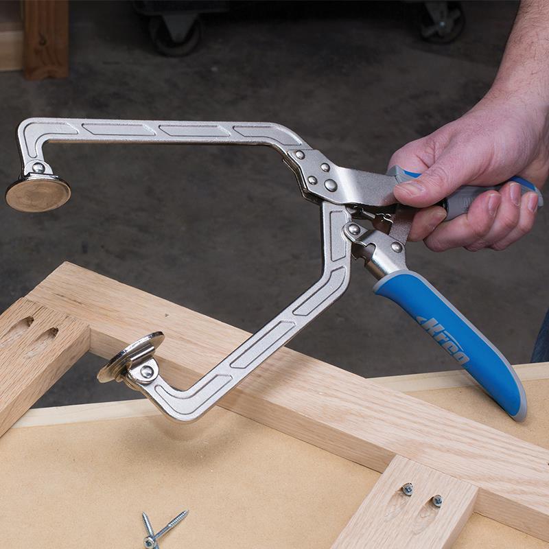 KREG - 6-inch Wood Project Clamp แคล้มป์งานไม้อัตโนมัติขนาด 6 นิ้ว