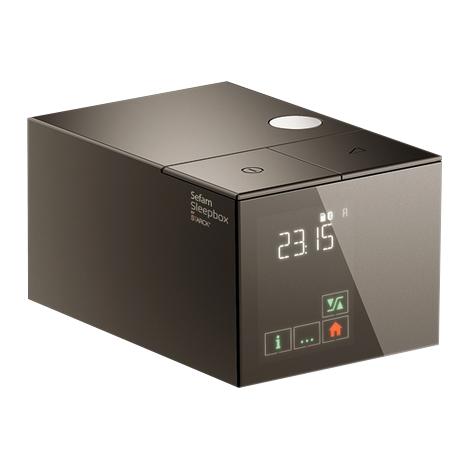 เครื่อง CPAP Sleepbox , Sefam