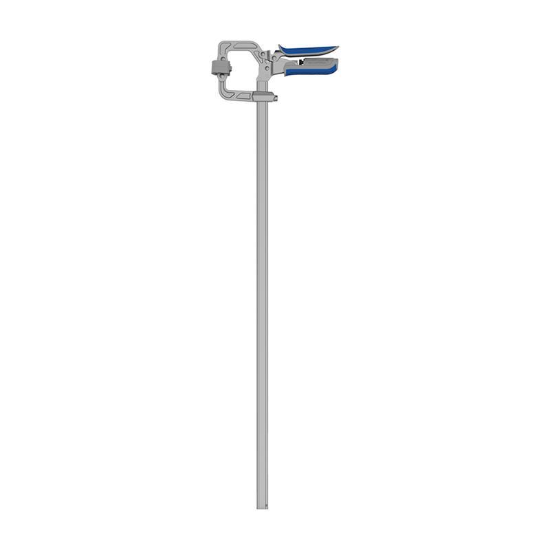KREG Auto-Adjust Bar Clamps - แคล้มป์ยาวงานไม้ล็อคได้อัตโนมัติชนิดปรับความกว้างปากอัตโนมัติ