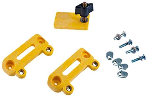 Micro Jig GRR-Ripper Handle Bridge Kit - ชุดเสริมสำหรับเพิ่มความสามารถที่มือจับให้กระจายแรงกดไปได้ทั่วตัวพาไม้