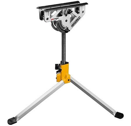 ROCKWELL RK9033 JawStand Portable Work Support Stand - สามขาสำหรับยึดจับงานไม้ งานบ้าน สารพัดประโยชน์จาก Rockwell U.S.A.