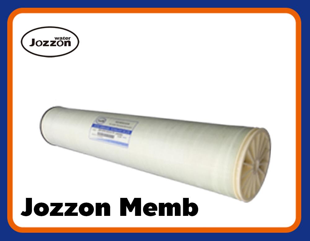 เมมเบรน RO Membrane Jozzon 4040