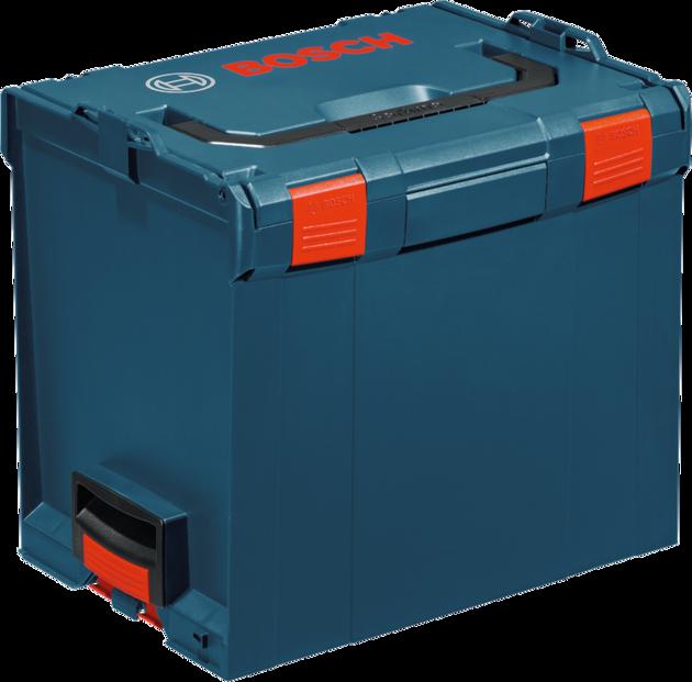 กล่อง BOSCH L-Boxx 374 กล่องใส่เครื่องมือขนาดใหญ่