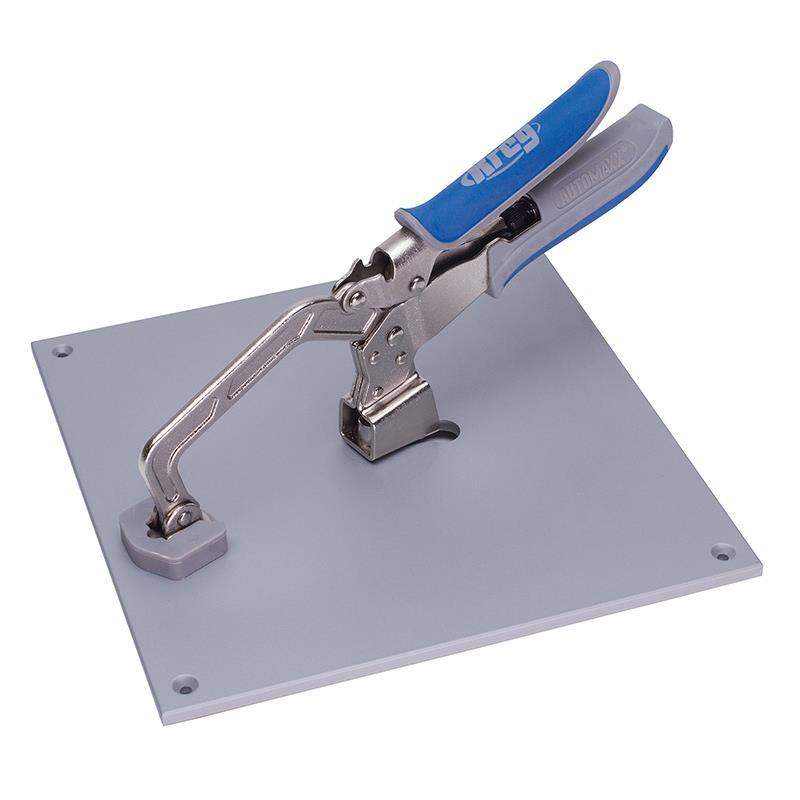 Heavy-Duty Bench Clamp System (แคล้มป์โต๊ะชนิดงานหนัก)