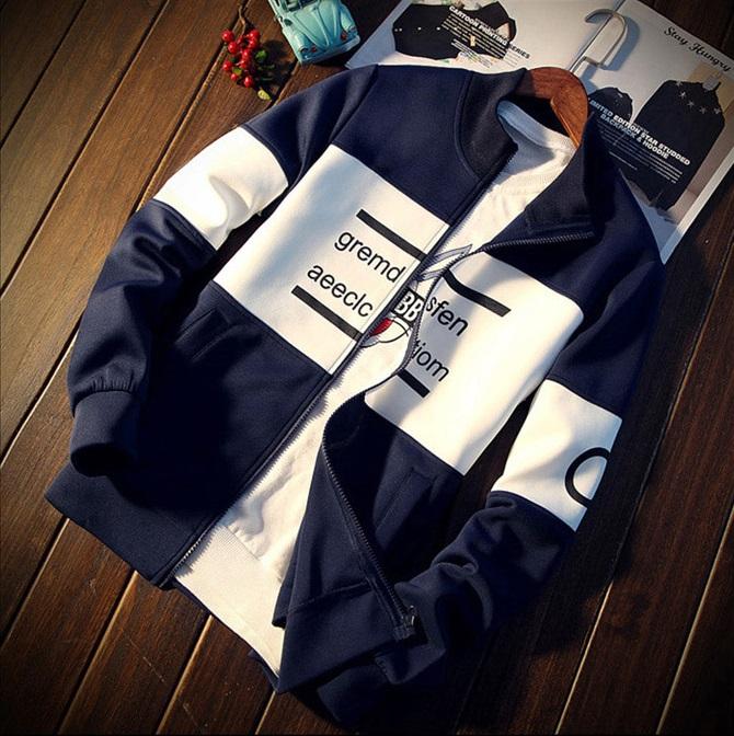 เสื้อแจ็คเก็ต เสื้อแฟชั่นผู้ชาย สินค้านำเข้า