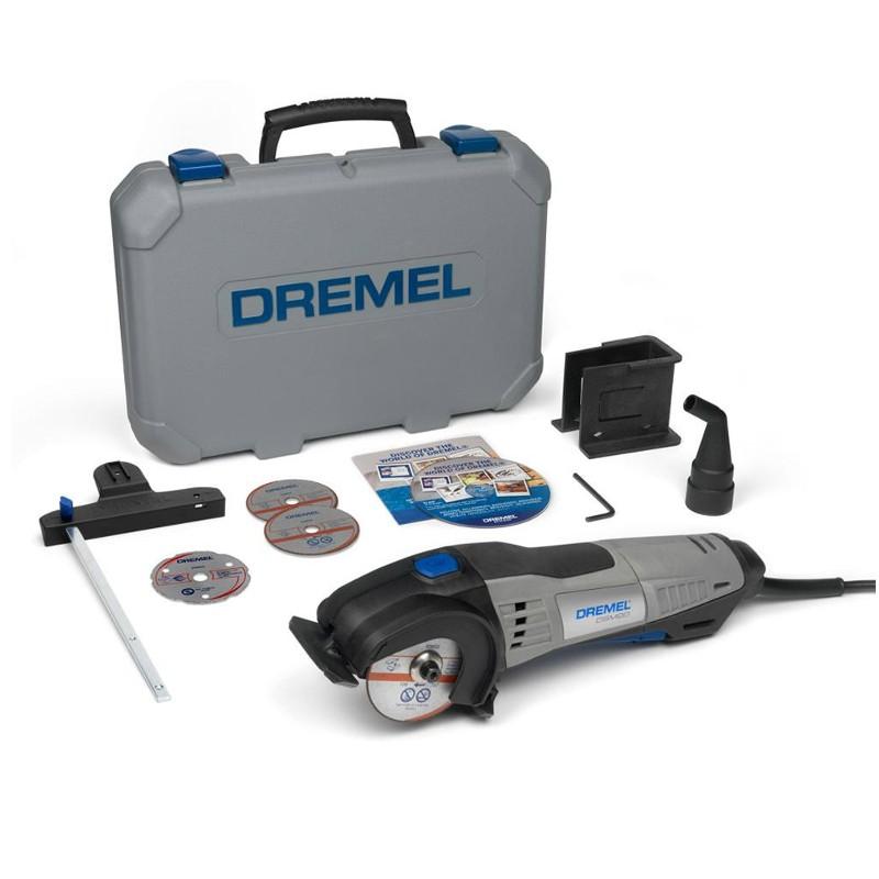 DREMEL SAWMAX DSM20-3/4 - เครื่องมืออเนกประสงค์ DREMEL รุ่น SAWMAX DSM20-3/4 - F013SM20JA