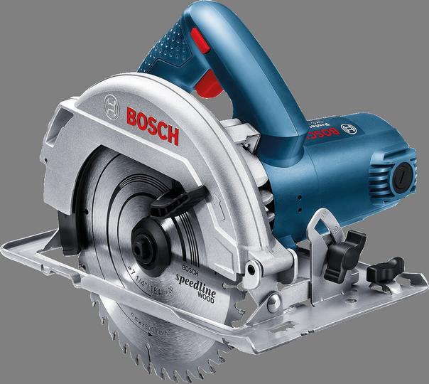BOSCH GKS7000 เลื่อยวงเดือน 7 นิ้ว BOSCH รุ่น GKS7000 - 06016760K0