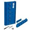 KREG KMA3220 5mm. Shelf Pin Jig - จิ๊กเจาะรูติดตั้งปุ่มรับชั้นในตู้