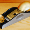 JUUMA Low Angle Block Plane -12-degree