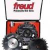 Freud SD608 ชุดใบเลื่อยเซาะร่องขนาด 8-inch แบบปรับด้วยแป้นหมุน (Dial-A-Width Dado Set) -ITALY