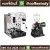 เครื่องชงกาแฟเดลิซิโอ้ K1 ฟรี!เครื่องบดกาแฟ 600n