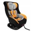 [สีส้ม-ดำ] คาร์ซีท Fico เบาะรถยนต์นิรภัยสำหรับเด็ก รุ่น FC902 [สำหรับแรกเกิด - 4ขวบ]