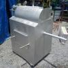 หม้อนึ่งโคตรร้อน รุ่นซูปเปอร์ฮีท(Super Heat Boiler)