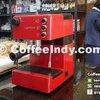 เครื่องชงกาแฟ Imat Mokita Capriccio รุ่น คาชูร่า สีแดง
