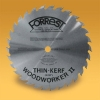 "Forrest - Woodworker II 10-Inch 48-tooth ATB 3/32"" Thin Kerf Saw Blade"