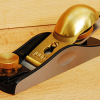 JUUMA Standard Block Plane -20-degree