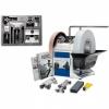 "(Pre-Order) TORMEK T8 10"" Sharpening System with HTK-706 Hand Tool kit -ชุดเครื่องมือลับคมแบบหล่อเย็นด้วยน้ำ พร้อมชุดจิ๊กลับ hand tools (SWEDEN)"