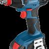Bosch GDX 18 V-Li: Cordless Impact Driver/ Wrench- บล็อคไขควงกระแทกไร้สาย