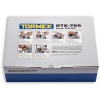 (Pre-Order) TORMEK HTK-706 Hand Tool Kit (ชุดคิทจิ๊กลับเครื่องมือทำมือ)