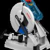 Bosch GCD12JL Metal Cut-off Saw - เลื่อยตัดเหล็กไร้สะเก็ดไฟ