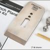 VERITAS Wooden Bench Plane Hardware Kit with PM-V11 Blade (ชุดคิทสำหรับสร้างกบไม้ Bench Plane)