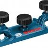 Bosch FSN OFZ Guide Rail Circle Guide Adaptor - ชุดช่วยตัดวงกลม สำหรับเร้าเตอร์ Bosch GOF1600CE และ GMF1600CE