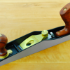 JUUMA Low Angle Jack Plane - กบสารพัดประโยชน์ชนิดองศาต่ำ