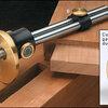 Veritas Dual Marking Gauge and Shaft Clamp- ขอขีดไม้ใบมีดล้อกลมแบบ 2 แกนพร้อมแคล้มป์ - 05N70.10