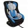 [สีน้ำเงิน-ดำ] คาร์ซีท Fico เบาะรถยนต์นิรภัยสำหรับเด็ก รุ่น FC902 [สำหรับแรกเกิด - 4ขวบ]