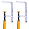 MicroJig MATCHFIT Dovetail Clamps -แคล้มป์แขนยึดทรงหางเหยี่ยว