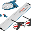 Bosch FSN OFA 32 KIT 800 (ชุดใช้งานเร้าเตอร์กับระบบมาตรฐาน 32 พร้อมราว RA32 ยาว 800 มม.) - 1600A001T8