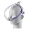 หน้ากาก CPAP (CPAP Mask) Wizad230 nasal pillow XS, S, M , Apex