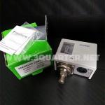 Pressure Control Model P 506G (Low 0.6 - 4.0 bar)
