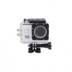 กล้องติดหมวกกันน็อค Sport Action camera HD 1080P Wifi (สีเงิน)