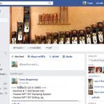 Facebook สำหรับผู้ที่รักงานไม้ (Woodworking) ต้องการทำงานไม้เป็นงานอดิเรก (DIY)