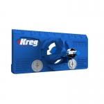 KREG 35mm. Concealed Hinge Jig - จิ๊กเจาะรูบานพับถ้วยขนาด 35มม.