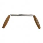 NAREX Carving Drawknife PROFI- มีดเหลาไม้ หรือ ถากไม้สำหรับงานแกะสลัก