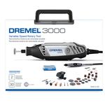 DREMEL 3000-2/30 เครื่องมืออเนกประสงค์ DREMEL รุ่น 3000-2/30 - F0133000PT
