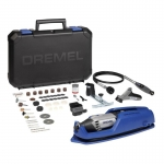DREMEL 4000-4/65 - เครื่องมืออเนกประสงค์ DREMEL รุ่น 4000-4/65 (New 2016) - F0134000JP